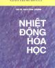 Ebook Nhiệt động Hóa học: Phần 2 - GS. TS. Đào Văn Lượng