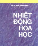 Ebook Nhiệt động Hóa học: Phần 1 - GS. TS. Đào Văn Lượng