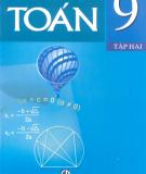 Ebook Toán 9: Tập 2 (Phần 2) - Phan Đức Chính (tổng chủ biên)