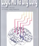 Ebook Logic mờ và ứng dụng: Phần 1 - NXB ĐH Quốc gia Hà Nội