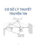 Ebook Cơ sở lý thuyết truyền tin - Nguyễn Văn Hậu, Nguyễn Hiếu Minh