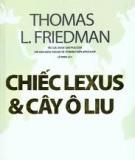 Ebook Chiếc xe Luxes và cây Olive - Thomas L.Friedman