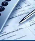 Giáo trình Kế toán doanh nghiệp 1: Phần 2 - Nguyễn Thị Trần Phước