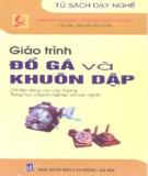 Giáo trình Đồ gá và khuôn dập - Nguyễn Văn Đoàn
