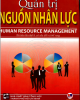 Ebook Quản trị nguồn nhân lực - PGS.TS. Trần Kim Dung