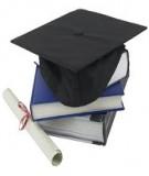 Đồ án tốt nghiệp: Trang phục ứng dụng ý tưởng thời trang thập niên 70s
