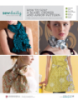 How to sew a scarf, choker and apron pattern: Free Collection of Designs for Sewing Accessories