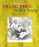 Ebook Trang phục Việt Nam: Phần 1 - Đoàn Thị Tình