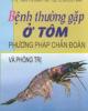 Ebook Bệnh thường gặp ở tôm phương pháp chẩn đoán và phòng trị: Phần 2 - PTS. Trần Thị Minh Tâm, GS.TS. Đái Duy Ban