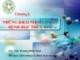 Bài giảng Bệnh học thủy sản: Chương 1 - Ths. Trương Đình Hoài