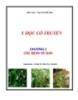 Y học cổ truyền - Chương 3: Các bệnh về gan - Nguyễn Khắc Bảo