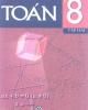 Ebook Toán 8: Tập 2 (Phần 1) - Phan Đức Chính (chủ biên)