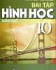 Ebook Bài tập Hình học 10 Nâng cao: Phần 1 - Văn Như Cương (chủ biên)