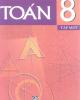 Ebook Toán 8: Tập 1 (Phần 1) - Phan Đức Chính (tổng chủ biên)