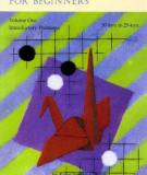 Ebook Tự học chơi cờ vây: Quyển 1 - Kano Yoshinori