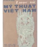 Ebook Lược sử mỹ thuật Việt Nam: Phần 2 - Nguyễn Phi Oanh