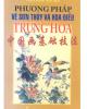 Ebook Phương pháp vẽ sơn thủy và hoa điểu Trung Quốc: Phần 2 - Trần Sáng (biên dịch)