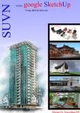 Ebook Ứng dụng Google SketchUp trong thiết kế kiến trúc - Nguyễn Ngọc Phúc