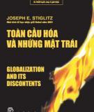 Ebook Toàn cầu hóa và những mặt trái - Joseph E.Stiglitz