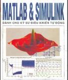 Ebook Matlab & Simulink dành cho kỹ sư diều khiển tự động - Nguyễn Phùng Quang