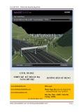 Ebook Civil 3D 2012 – Thiết kế kỹ thuật hạ tầng đô thị (Tập 1: Hướng dẫn sử dụng) - Phạm Ngọc Sáu (ĐH Kiến Trúc TP.HCM)