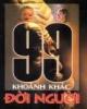 Ebook 99 khoảnh khắc đời người - Trương Tự Văn