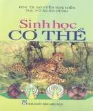 Ebook Sinh học cơ thể: Phần 1 - PGS.TS Nguyễn Như Hiền, ThS. Vũ Xuân Dũng