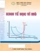 Giáo trình Kinh tế học vĩ mô - PGS.TS. Nguyễn Văn Dần (chủ biên) (HV Tài chính)