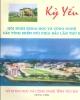 Ebook Kỷ yếu Hội nghị khoa học và công nghệ các tỉnh miền núi phía Bắc lần thứ X: Phần 1 - Sở Khoa học Công nghệ tỉnh Yên Bái