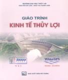 Giáo trình Kinh tế thủy lợi: Phần 1 - Nguyễn Bá Uân, Ngô Thị Thanh Vân (ĐH Thủy lợi)