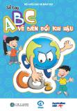Sổ tay ABC về biến đổi khí hậu - Bộ GD & ĐT