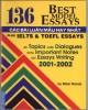 Ebook 136 bài luận mẫu tiếng Anh hay nhất - Milon Nandy