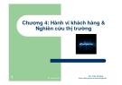 Bài giảng Thương mại điện tử: Chương 4 - ThS. Trần Trí Dũng