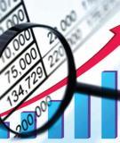 Bài giảng Thống kê kinh doanh: Phần 2