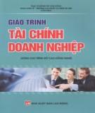 Giáo trình Tài chính doanh nghiệp: Phần 1 – ThS. Đồng Thị Hồng (chủ biên)