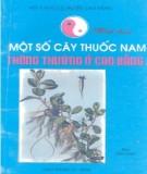 Ebook Một số cây thuốc nam thông thường ở Cao Bằng: Phần 2