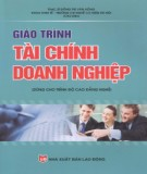 Giáo trình Tài chính doanh nghiệp: Phần 2 – ThS. Đồng Thị Hồng (chủ biên)