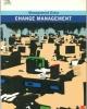 Bài giảng Management Extra Change management: Phần 2