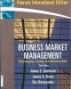 Giáo trình Business Market Management: Phần 2 - James C. Anderson