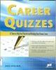 Ebook Career Quizzer: Phần 2