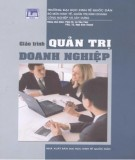 Giáo trình Quản trị doanh nghiệp: Phần 2 – PGS.TS. Lê Văn Tâm, PGS.TS. Ngô Kim Thanh (đòng chủ biên) (ĐH Kinh tế Quốc dân)