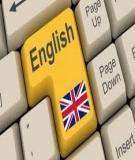 400 Câu giao tiếp tiếng Anh cực thông dụng