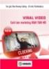 Ebook Viral video cách làm marketing hoàn toàn mới - Đào Hoàng Cường