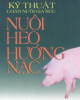 Ebook Kỹ thuật chăn nuôi gia súc Nuôi heo hướng nạc: Phần 1 - Việt Chương, KS. Nguyễn Việt Thái