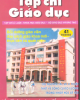 Tạp chí Giáo dục - Số 41 (10/2002)
