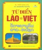 Ebook Từ điển Lào - Việt: Phần 1 – BS. Trần Kim Lân