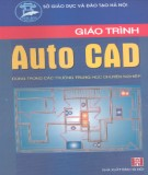 Giáo trình Auto cad: Phần 1 – Nguyễn Gia Phúc (chủ biên)