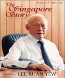 Ebook Hồi ký Lý Quang Diệu (Tập 1): Phần 1 – Lý Quang Diệu