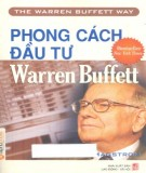 Ebook Phong cách đầu tư Warren Buffett: Phần 2 – Robert G. Hagstrom
