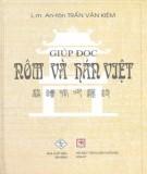 Ebook Giúp đọc Nôm và Hán Việt: Phần 1 – L.M. An – Tôn Trần Văn Kiệm